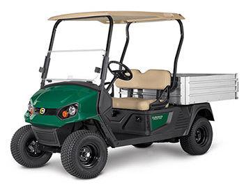 Hauler 1200 UTV Golf Club Car