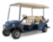Shuttle 6 - personnel transport vehicle