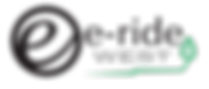 E-Ride West Logo - Eride Electric Utility Vehicles