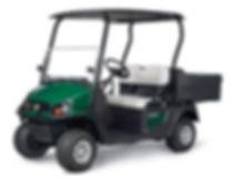 Hauler 800 UTV Golf Club Car
