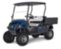 Hauler 1200X UTV Maintence Utility Vehicle
