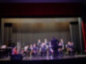 Государственного джаз-оркестра Армении