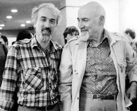 Раф Аваков и Джордж Авакян