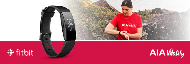 AIA Apple Watch Offer