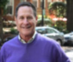 Bob Denby Inside Princeton