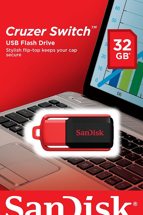 CLÉ USB 32