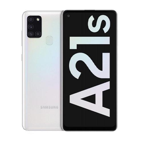 SAMSUNG GALAXY A21S (64Go)