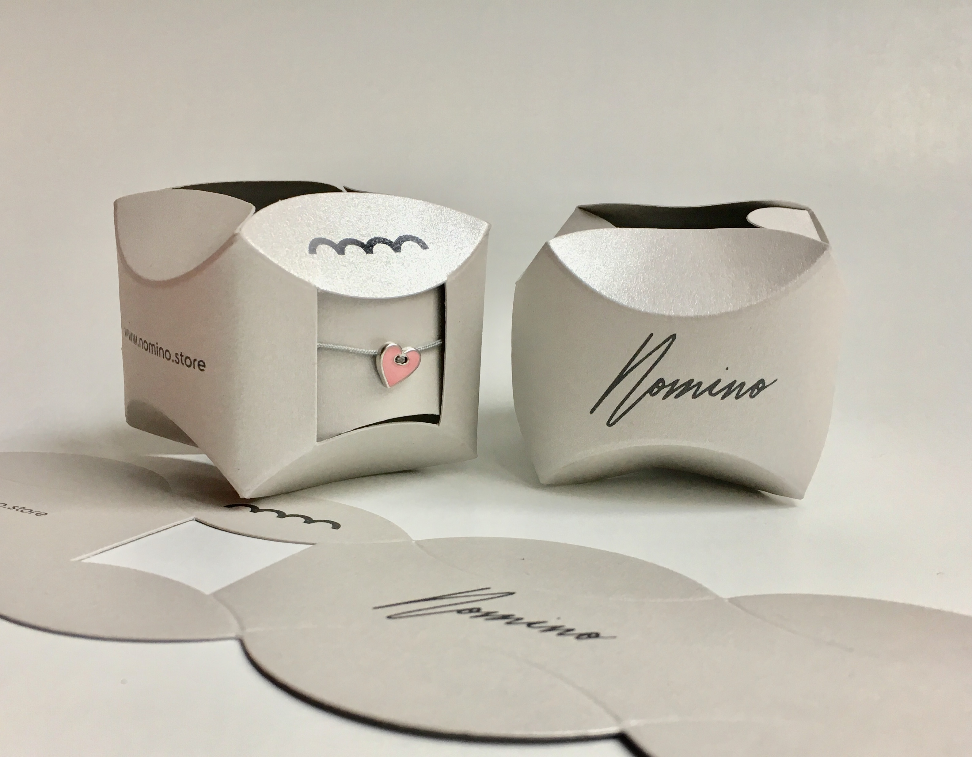 nomino packaging