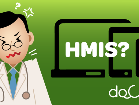 With Docterz, your doctors will no longer struggle to use HMIS in their OPDS.