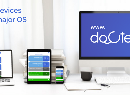 Docterz for all devices & major OS.