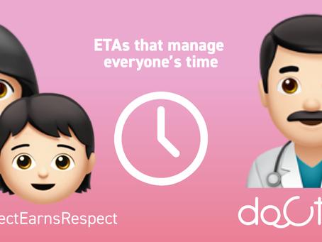 Queue Management System to Enhance Patient Experience