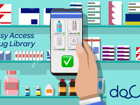 Worried about AKT combinations. Docterz drug library helps you identify the right AKT drug.