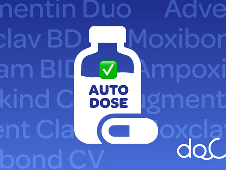 You pick your drugs, Docterz does the rest. Automatically. Technology made simple by Docterz.