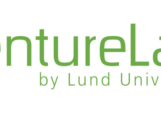 We are now joining VentureLab