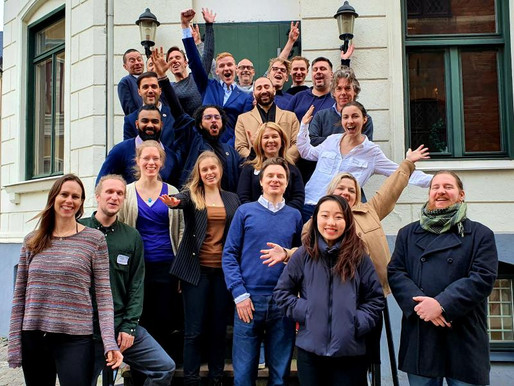 Helios Innovations has been accepted into Climate KIC's Nordic Accelerator