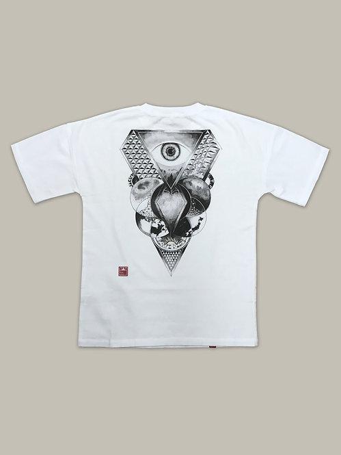 """""""CARPEDIEM"""" short sleeve t-shirt"""
