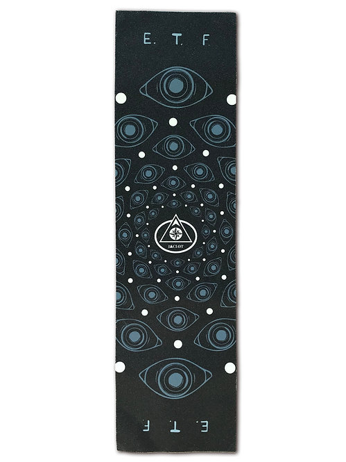 JACLOT designed grip tape N-4