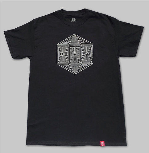 """Labyrinth of Love"" Short Sleeve T-shirt"