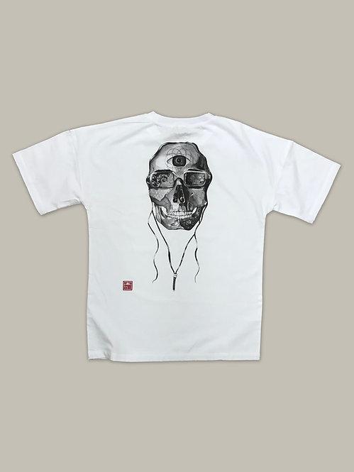 """""""003"""" short sleeve t-shirt"""