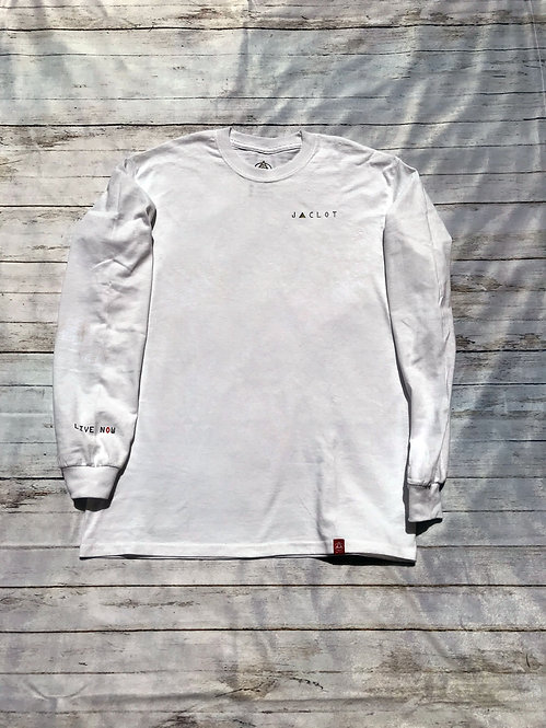 """""""Times goes by"""" Long Sleeve t-shirt"""