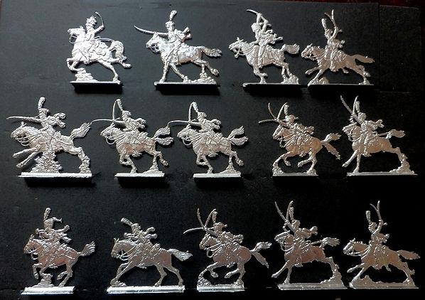 32-Murat et ses hussards.JPG