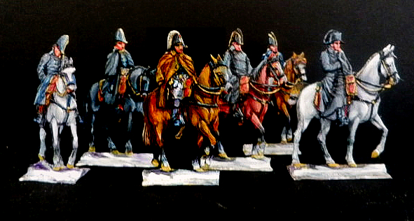 1814-Campagne de France