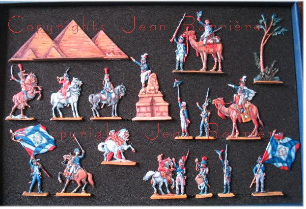 Bonaparte-pyramides