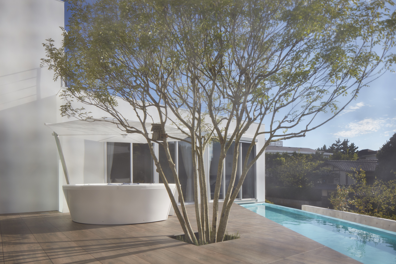 別荘建築ならMアーキテクツ | 別荘建築 豪邸 高級邸宅 披露山