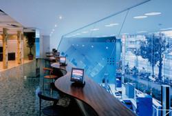 建築設計事務所ならMアーキテクツ 事務所 オフィス 事務所 ショールーム