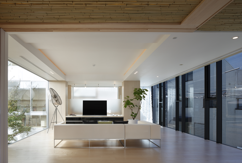 数寄の家/高級邸宅・高級注文住宅・豪邸・別荘建築ならMアーキテクツ