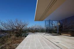 5mのキャンチレバー/CASA BARCA/豪邸 高級別荘建築