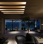 建築設計事務所ならMアーキテクツ|建築設計事務所 豪邸 別荘 高級住宅 デザイン住宅 注文住宅 | Mアーキテクツ