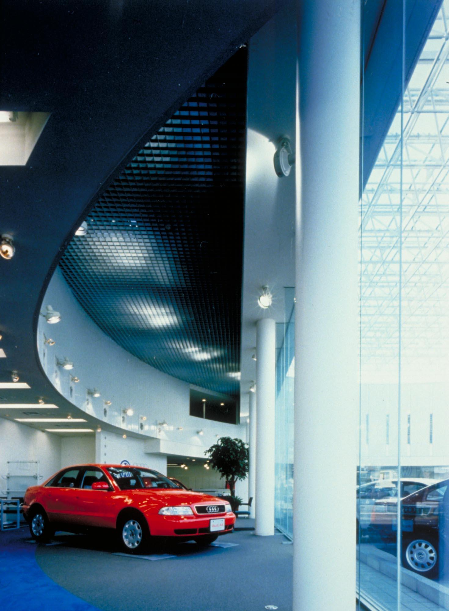 建築設計事務所ならMアーキテクツ|高級住宅 邸宅 豪邸 別荘建築