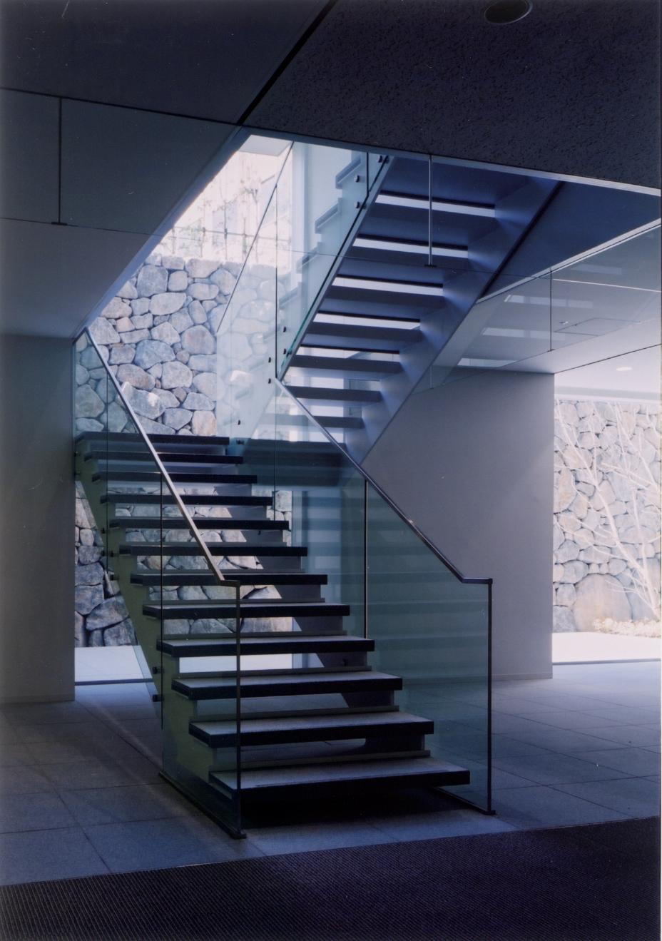 建築設計事務所ならMアーキテクツ|事務所 オフィス 事務所 ショールーム