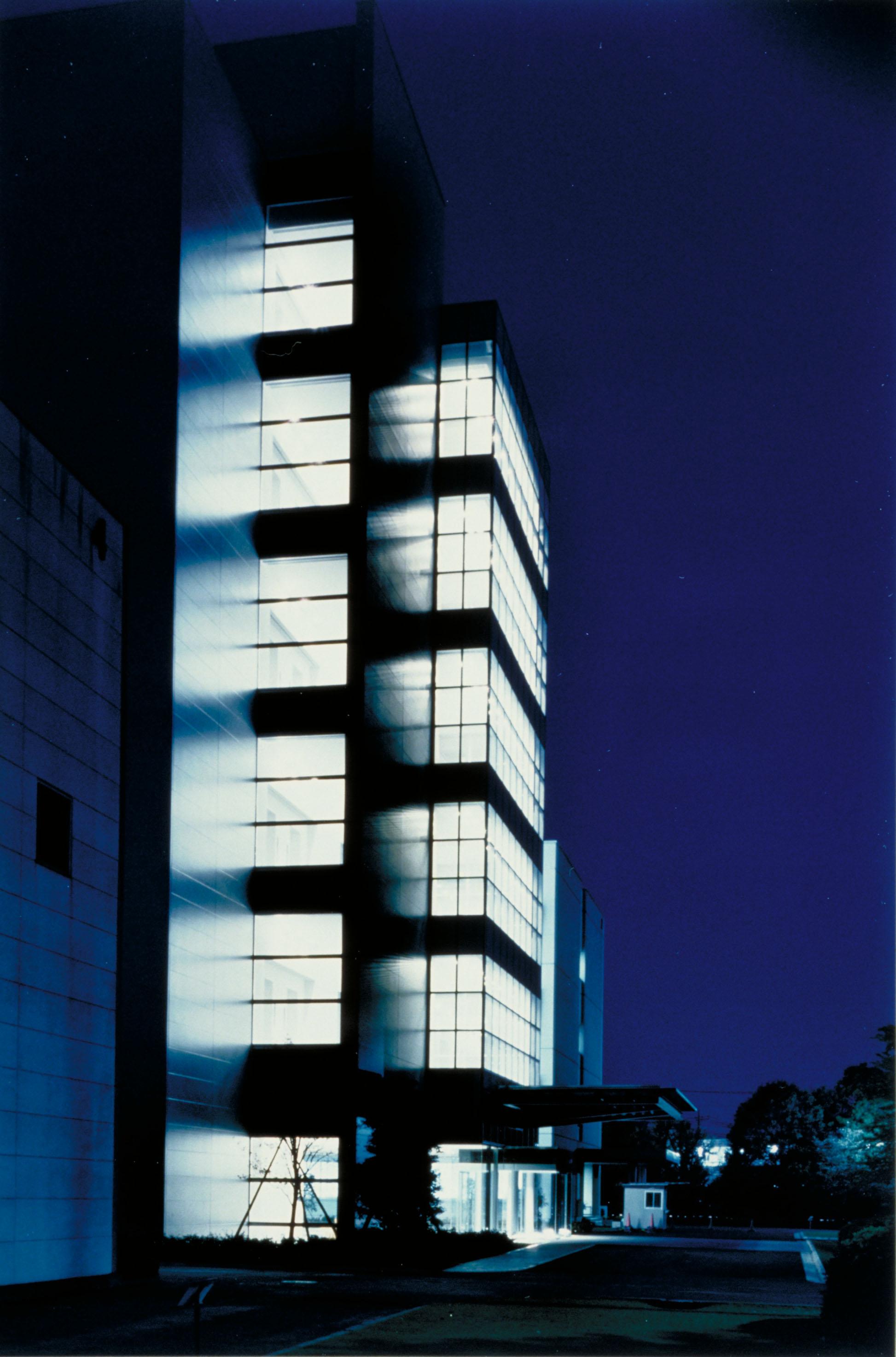 建築設計事務所ならMアーキテクツ|研究所 事務所 オフィス ショールーム