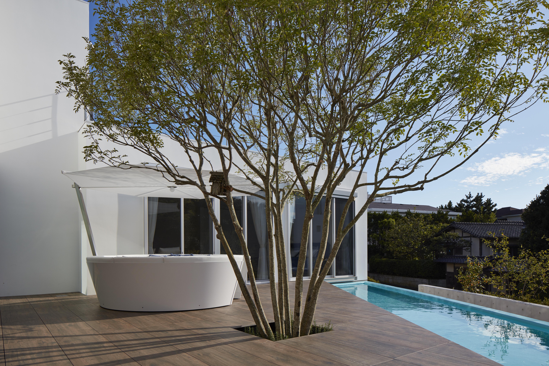 別荘建築ならMアーキテクツ | 高級別荘建築 豪邸 高級邸宅 披露山
