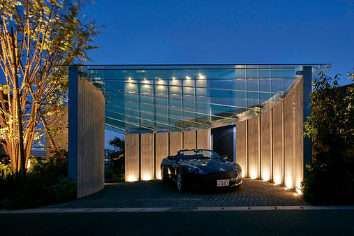 Mアーキテクツ|高級邸宅 豪邸 別荘 LUXURY HOUSES| M-architects