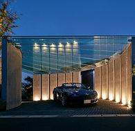 豪邸ならMアーキテクツ | 高級邸宅 注文住宅 豪邸 別荘建築 | M-architects