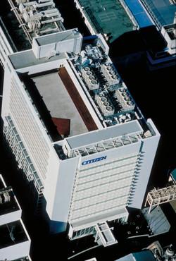 建築家 前田康憲|事務所 オフィス 事務所 ショールーム 工場 物流