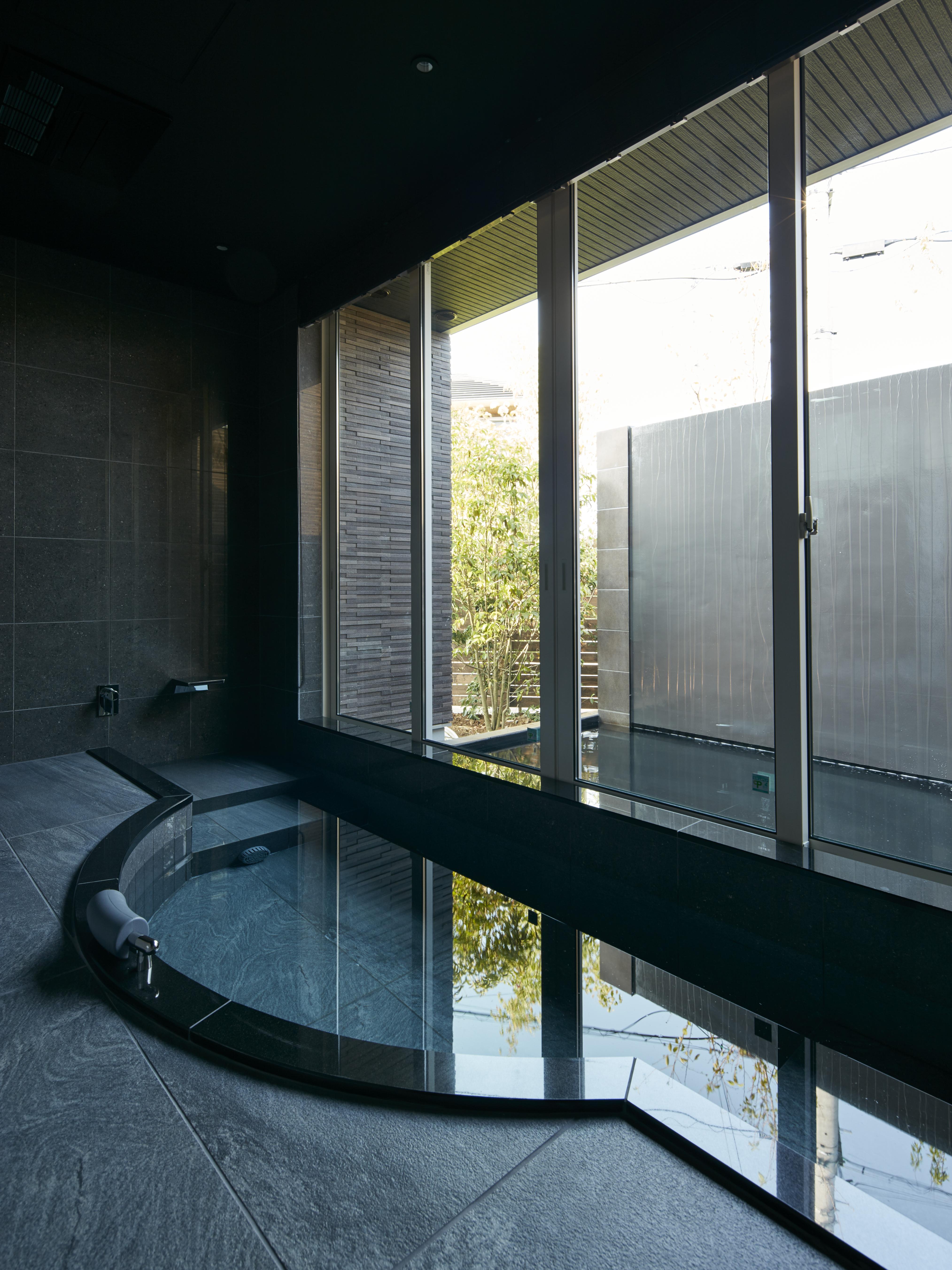 The Live Oak Place|豪邸 高級邸宅 | Mアーキテクツ