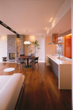 百日紅の家 | 高級注文住宅の家