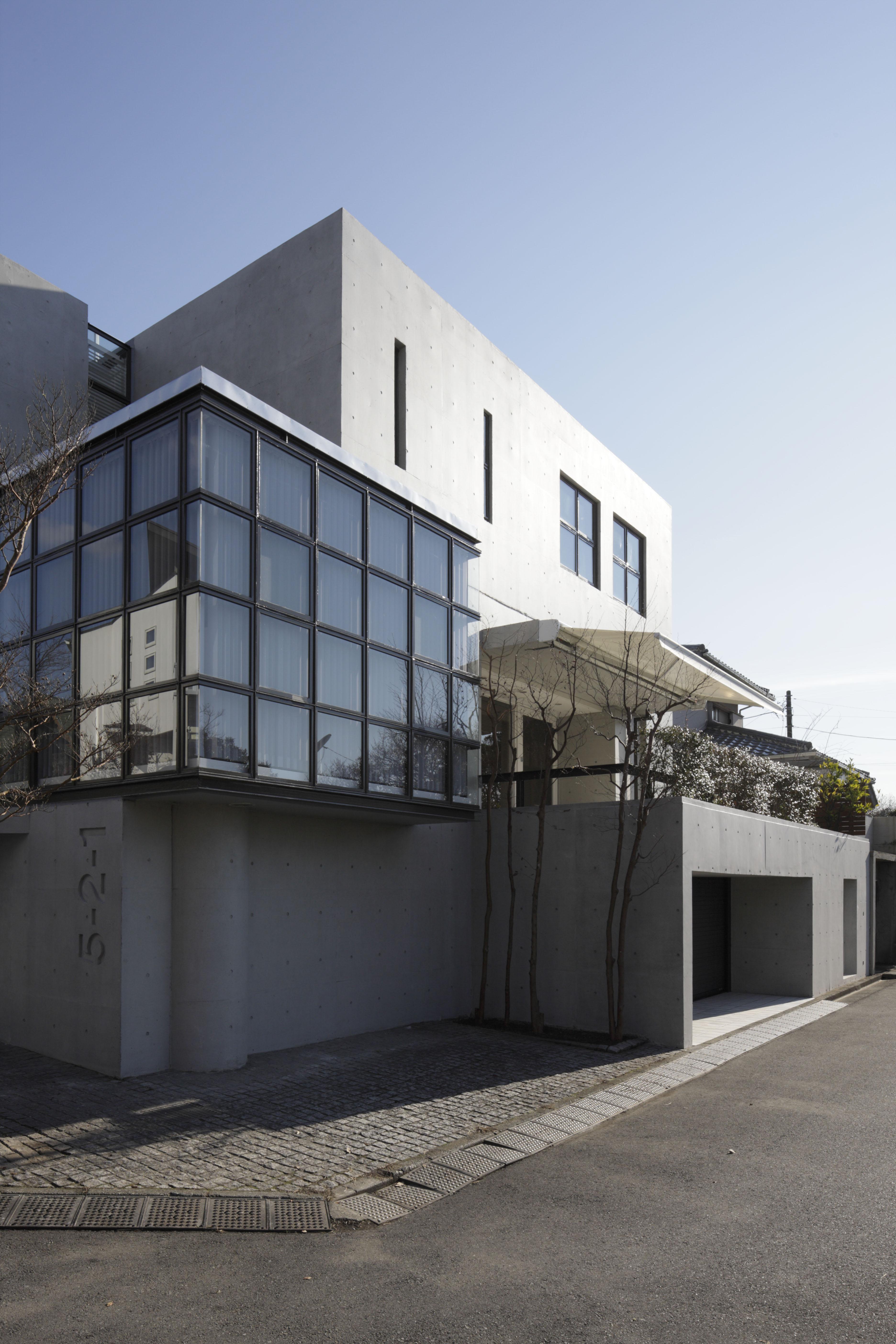 高級邸宅ならMアーキテクツ|高級邸宅 デザイン住宅 豪邸 別荘 注文住宅