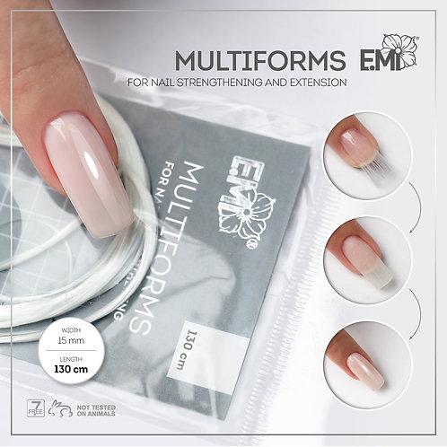 Set Multiforms + Soft nude Gel 5 g Aktion