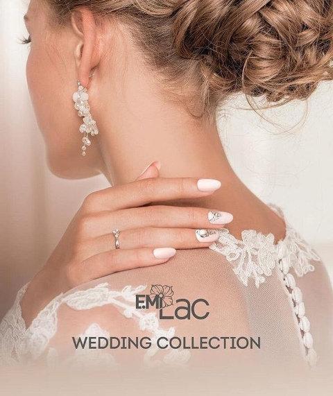 E.Mi Lac Wedding Collection Aktion 20%