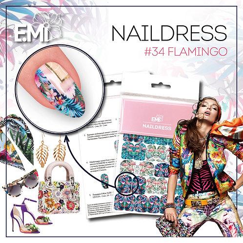 Naildress 2019