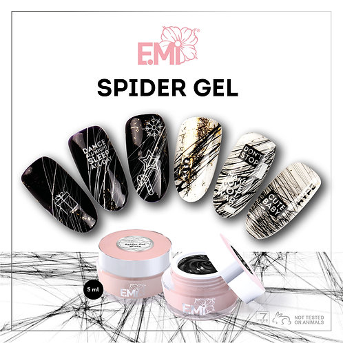 Spider Gel 5ml
