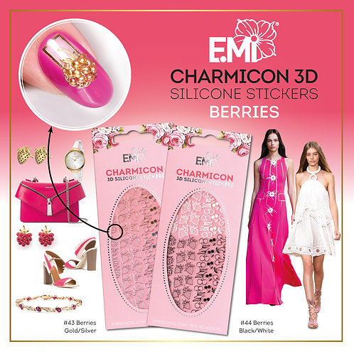 Charmicon Sommer 2018