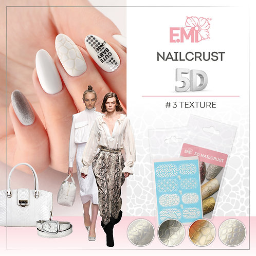 5D Nailcrust