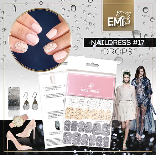 Naildress FW 2018
