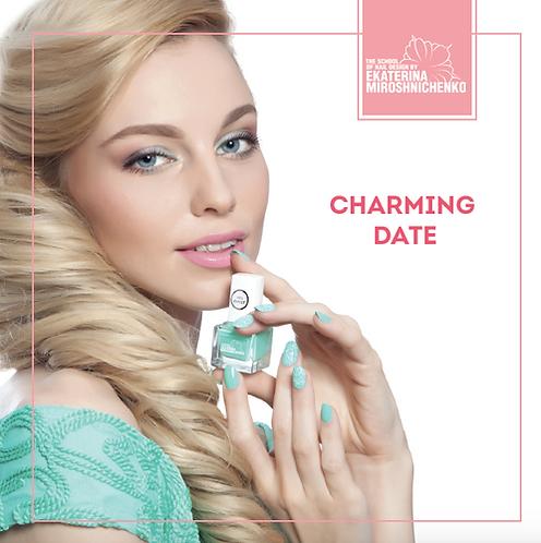 Charming Date Kollektion 9ml